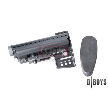 D-Boys Mod Battery Stock