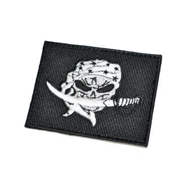DEVGRU - BLACK TEAM Patch ( Free Shipping )