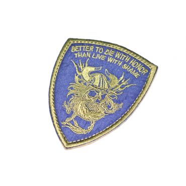DEVGRU - BLUE TEAM Patch ( Free Shipping )