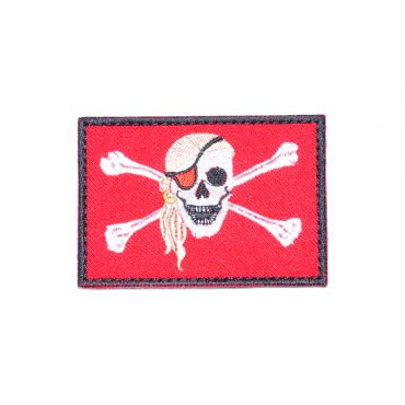 DEVGRU Calico Red Patch ( Free Shipping )
