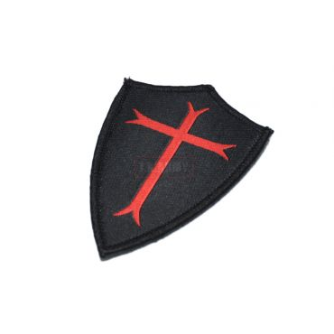 Devgru Seals Knights Velcro Patch ( Free Shipping )