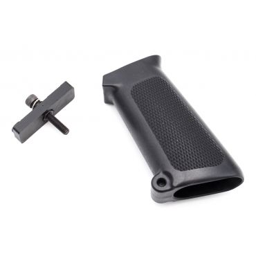 DNA A1 Type Vertical Foregrip ( Field Expedient Style ) For XM177 GBB Series