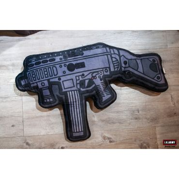 APC9 SMG Style Plush Cushion