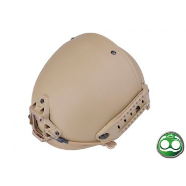 NH ABS Dummy AF Helmet Premium Version ( Tan )