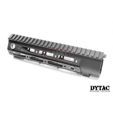 "DYTAC 416 REM 10.5"" Rail for WE 416 AEG / GBB / PTW ( BK )"