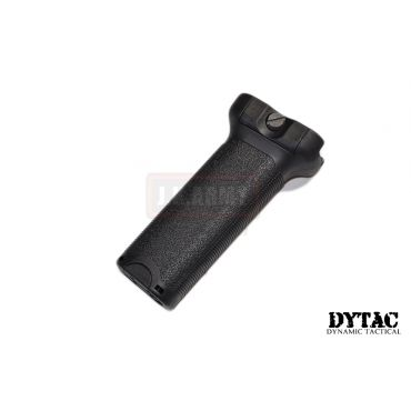 Dytac Bravo Style Force Grip - Long ( BK )