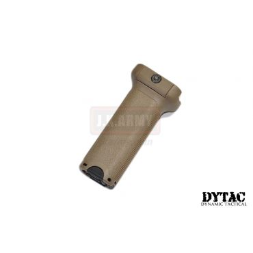 Dytac Bravo Style Force Grip - Long ( DE )