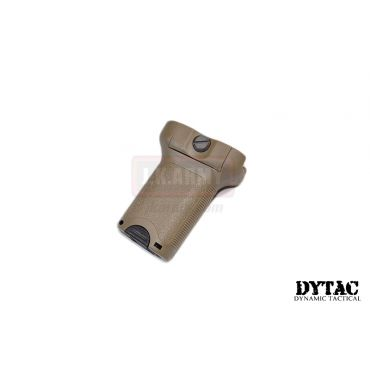 Dytac Bravo Style Force Grip - Short ( DE )