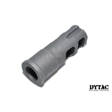 DYTAC MB556 Style Airsoft Flash Hider ( 14mm Clockwise , 14mm CW )