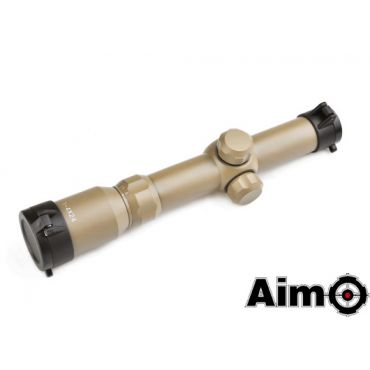 AIM-O 1-4x24 Tactical Scope ( DE )