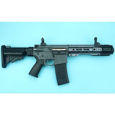 E.G.T. / EMG / SAI GRY AR15 CQB AEG ( Folding Stock ) ( Gray ) ( Only Accept Pre-Order )