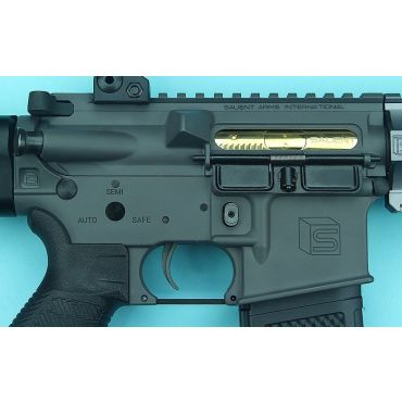 G&P Salient Arms Gen. 2 AEG Metal Body ( Gray )