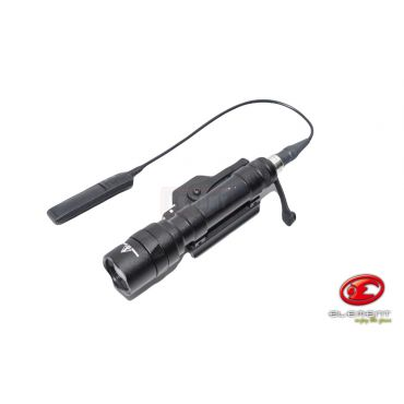 Element EX 357 EM620-U LED Tactical Version Scout Light 500LM ( Black )