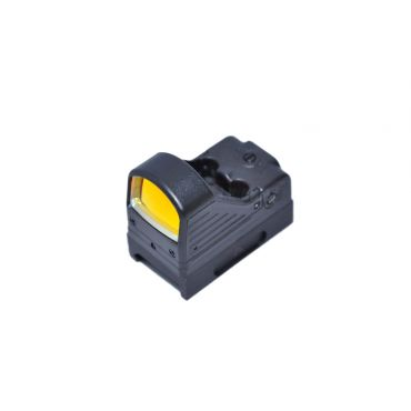 Element MRDS Red Dot with QD Base Mount ( Black )