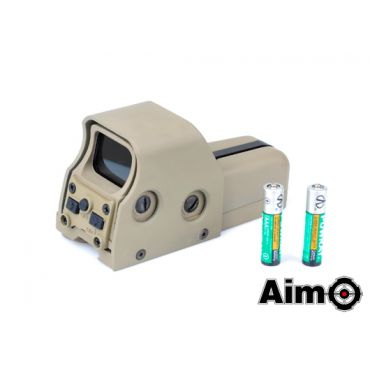 AIM 5.3 Red / Green Dot Sight ( DE )