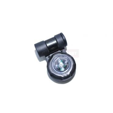 Elements Dummy VIP Light IR Seals Version ( Black )