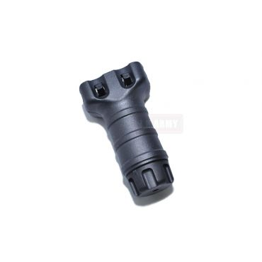 Elements TD tactical Fore Grip (Black / Short)