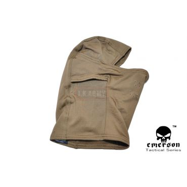 EMERSON Fleece Warmer Hood ( CB )