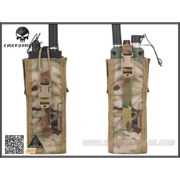 EMERSON PRC148/152 Tactical Radio Pouch (MC)