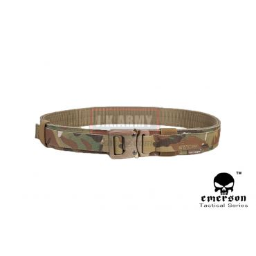 Emerson Tactical Hard 1.5inch Shooter Belt ( MC )
