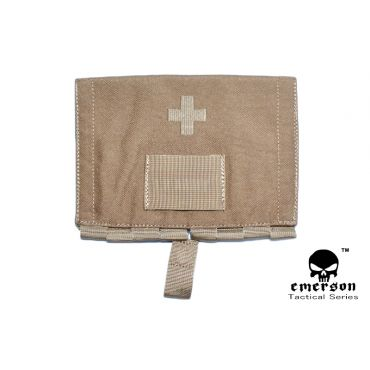 Emerson 9022 Style Medical Blowout Kit Pouch ( CB )