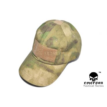 EMERSON Baseball / Combat Velcro Cap ( AT-FG )