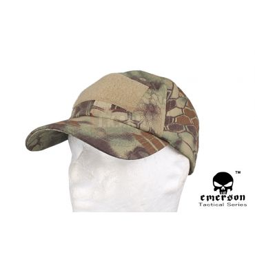 EMERSON Baseball / Combat Velcro Cap ( MR )