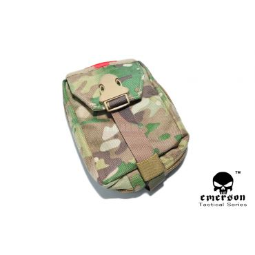 EMERSON Military First Aid Kit Pouch ( MC )