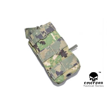 EMERSON Modular Open Top Single MAG Pouch ( AOR2 )