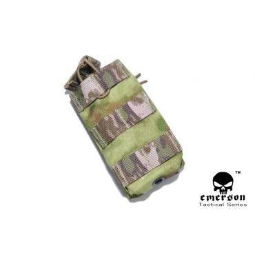 EMERSON Modular Open Top Single MAG Pouch ( AT-FG )