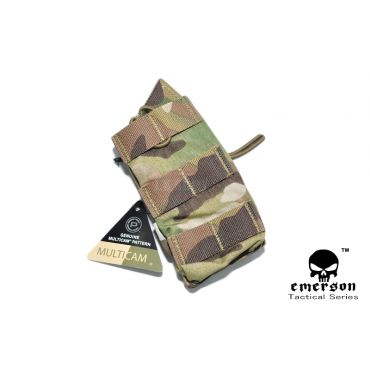 EMERSON Modular Open Top Single MAG Pouch ( MC )