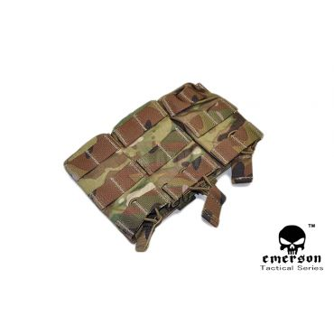 Emerson-Molle-Open-Top-M4-Triple-Pouch-(-MC-)