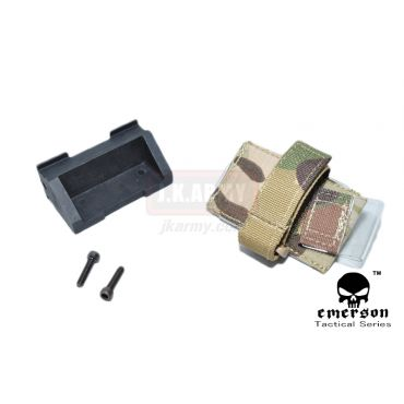 EMERSON MP7 GPS Mount Pouch ( MC )