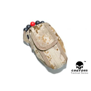 EMERSON Tactical Flotation Style MAG Drop Pouch ( AOR1 )