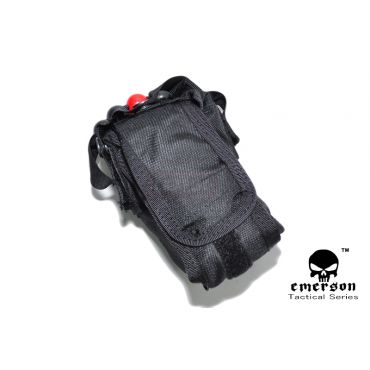 EMERSON Tactical Flotation Style MAG Drop Pouch ( BK )