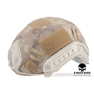 EMERSON Tactical Helmet Cover ( AT )
