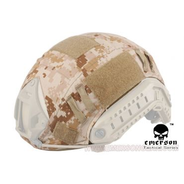 EMERSON Tactical Helmet Cover ( AOR1 )