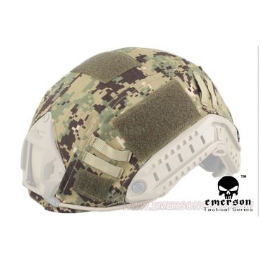 EMERSON Tactical Helmet Cover ( AOR2 )
