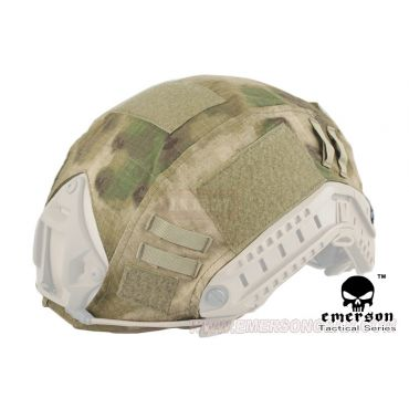 EMERSON Tactical Helmet Cover ( AT-FG )