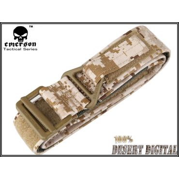 EMERSON CQB rappel Tactical Belt ( MC ) M/L