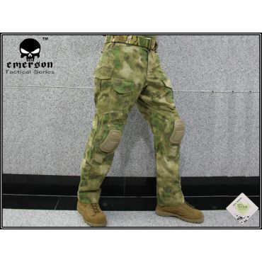 EMERSON G3 Combat Pants ( AT-FG ) ( Gen3 )