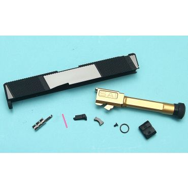 EMG SAI™ Utility Slide Kit for Umarex Glock 19 ( BK )