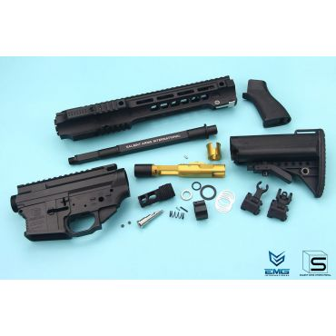 EMG SAI GBB Kit For Marui MWS ( Black ) ( Short ) ( Limited Edition ) ( GRY )