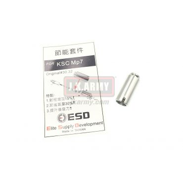 ESD KSC MP7 Energy Saving Flute Valve System Parts #30.32