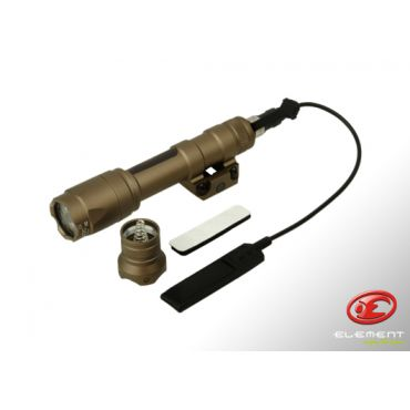 Element EX 072 EM600 LED Tactical Version Scout Light ( DE )