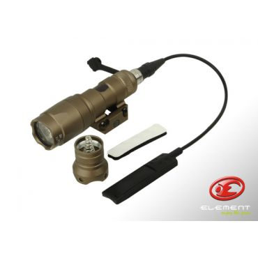 Element EX 191 EM300 Mini Scout Light ( DE )