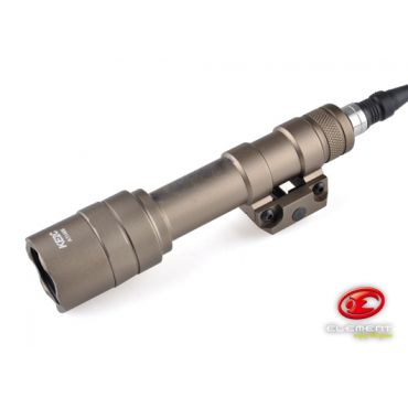 Element EX 356 EM600-U LED Tactical Version Scout Light ( DE )