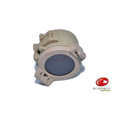 Element 951 QD Flash Light Cover ( Tan )
