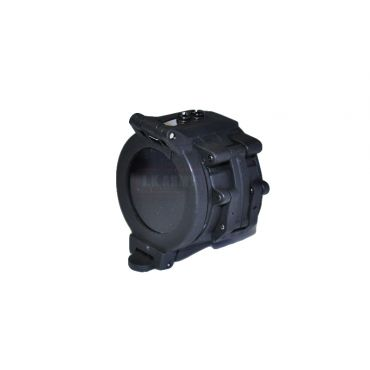 Element 951 QD Flash Light Cover ( Black )