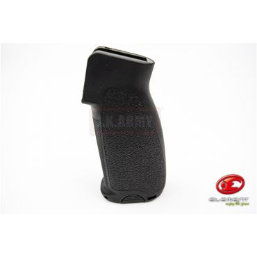 Element GFG MOD 0 Pistol Grip for GBB M4 ( BK )